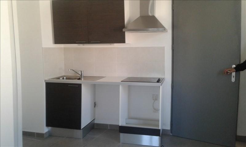 Alquiler  apartamento Neuville sur saone 595€ CC - Fotografía 1