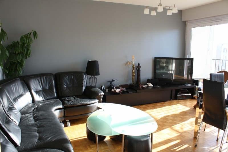 Vente appartement Montmorency 249000€ - Photo 2