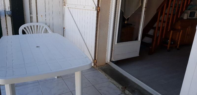 Venta  apartamento Biscarrosse 109000€ - Fotografía 5