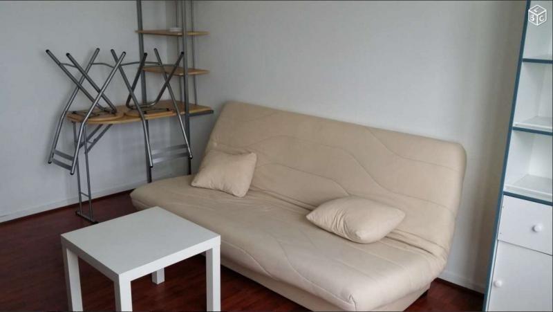 Alquiler  apartamento Strasbourg 510€ CC - Fotografía 2