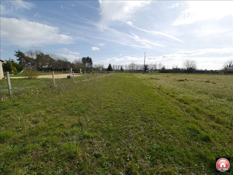 Vente terrain St pierre d eyraud 55 000€ - Photo 2