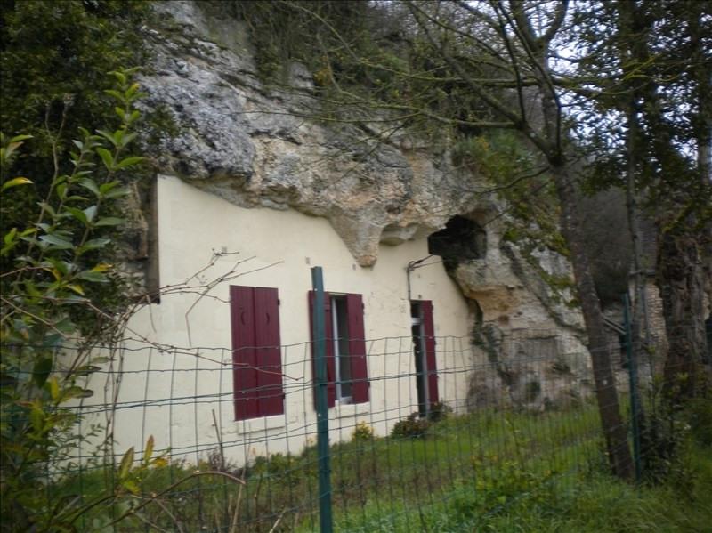 Vente maison / villa Vendome 138000€ - Photo 17
