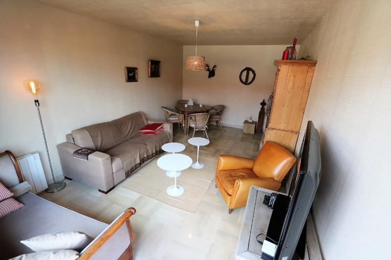 Revenda apartamento Nice 349000€ - Fotografia 3
