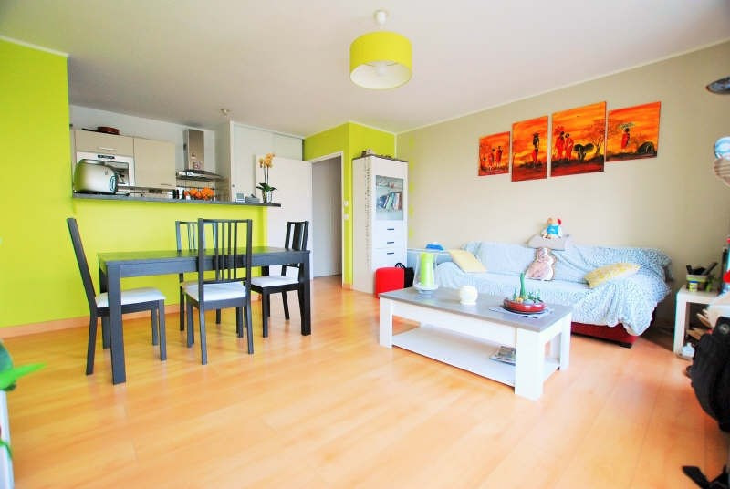 Revenda apartamento Bezons 235000€ - Fotografia 2