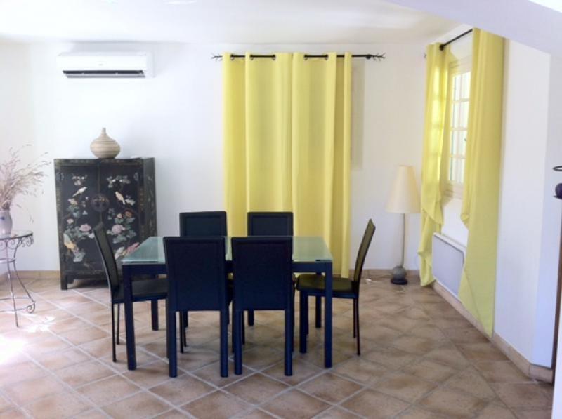 Deluxe sale house / villa Le thoronet 598000€ - Picture 5