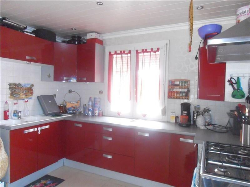 Vente maison / villa Bantanges 116000€ - Photo 2