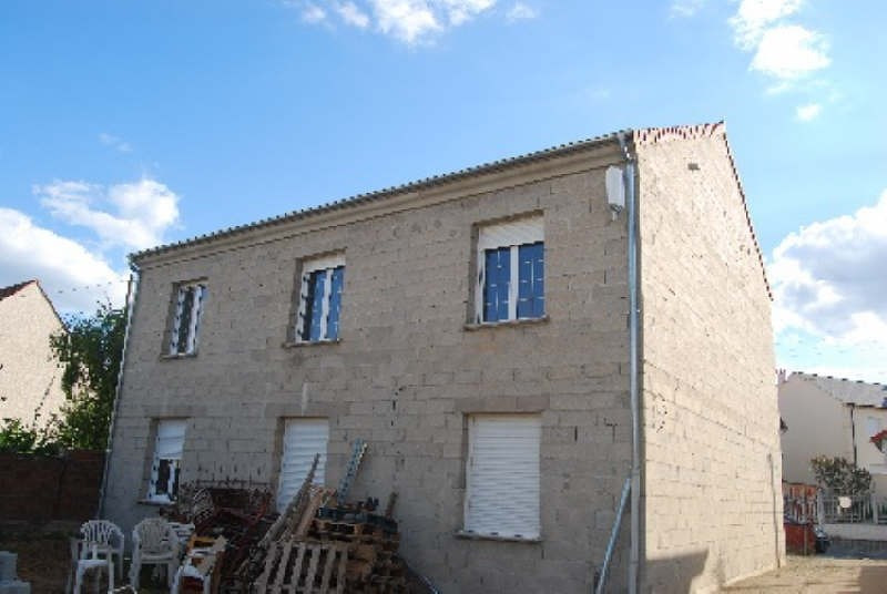 Rental apartment Vigneux sur seine 825€ CC - Picture 1