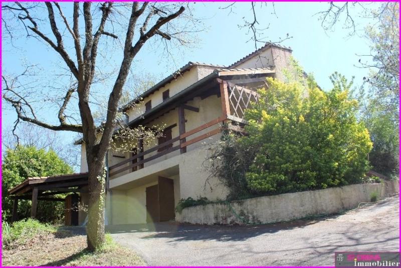 Venta  casa Ramonville-saint-agne secteur 439000€ - Fotografía 1