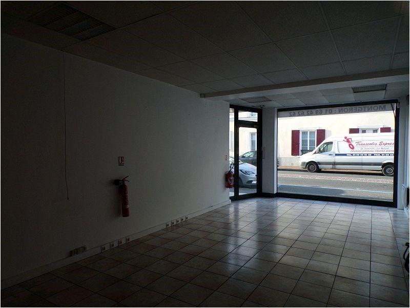 Vente boutique Montgeron 160000€ - Photo 1