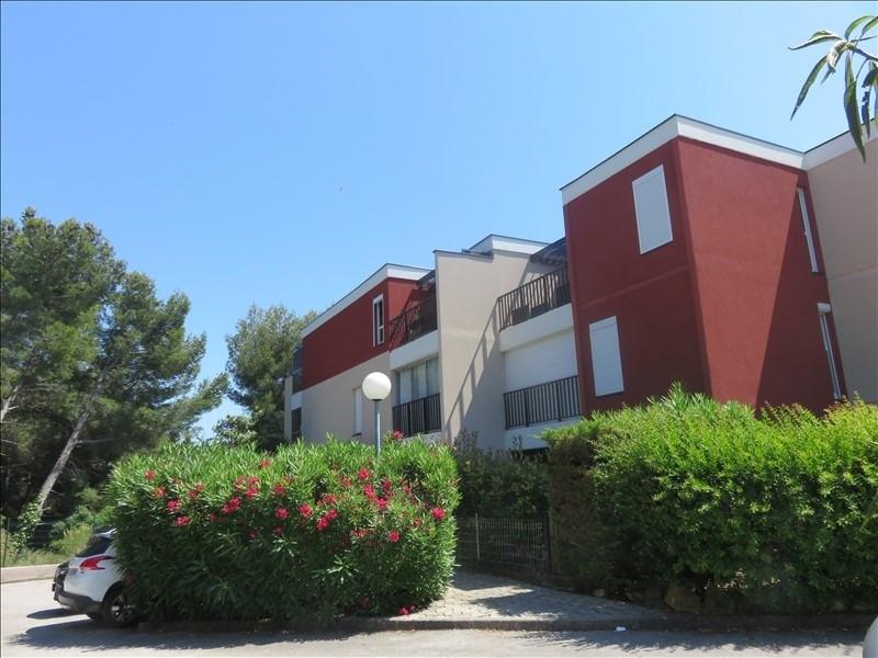 Vente appartement Bandol 289000€ - Photo 2