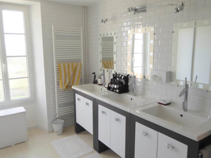 Vente de prestige maison / villa Lignières-sonneville 676000€ - Photo 16