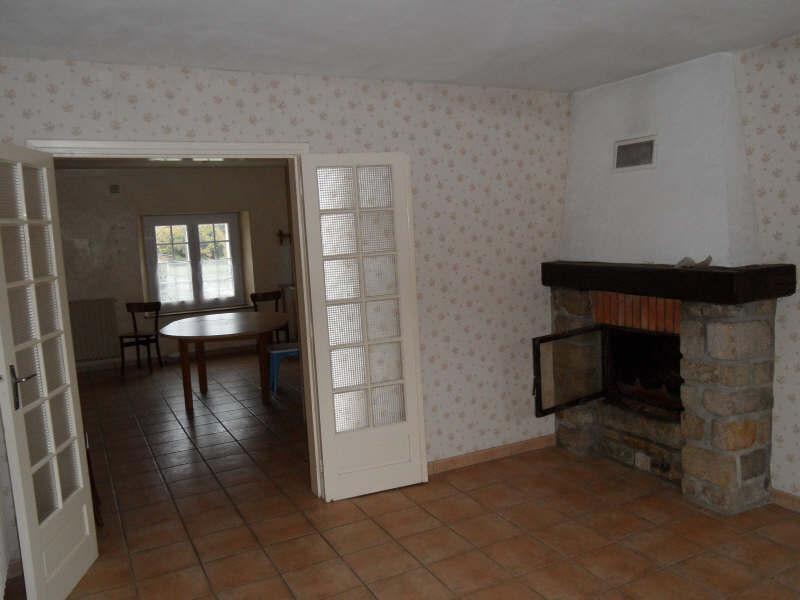 Sale house / villa Sarzeau 210000€ - Picture 5