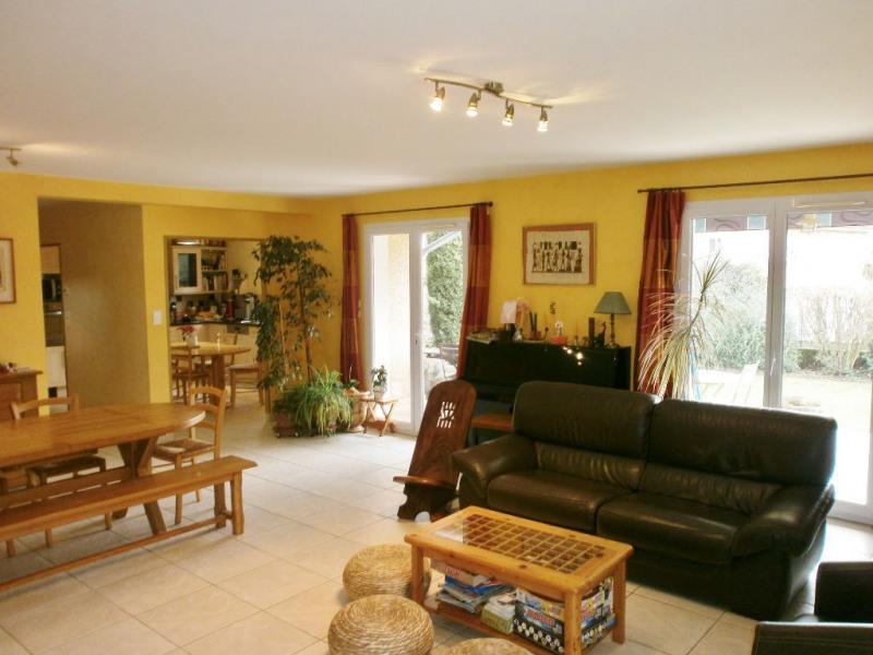 Vente maison / villa Chezeneuve 379000€ - Photo 3