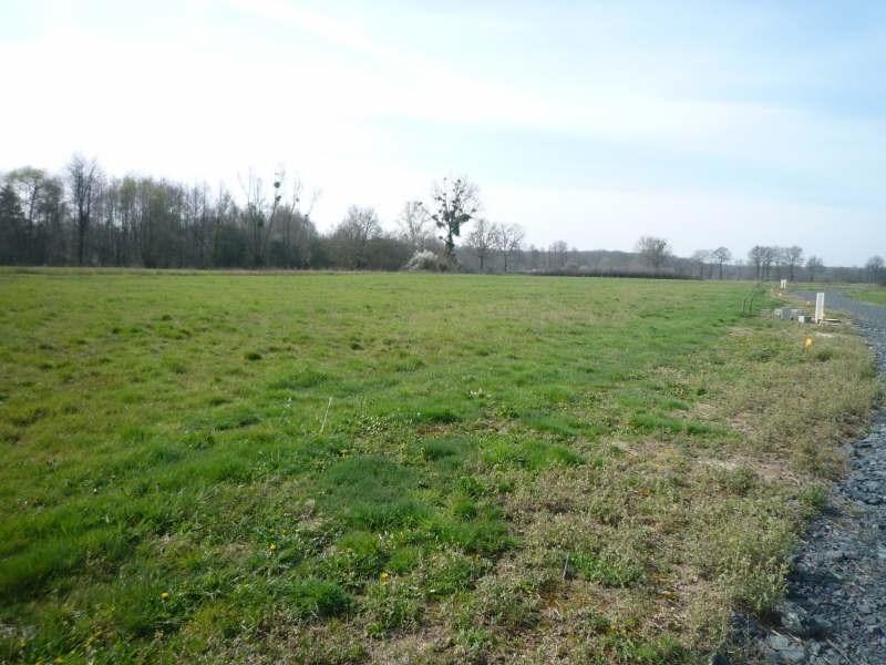 Vendita terreno Dornes 25000€ - Fotografia 1