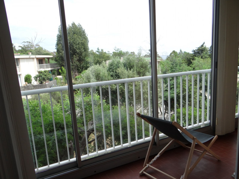 Location vacances appartement Cavalaire sur mer 600€ - Photo 19
