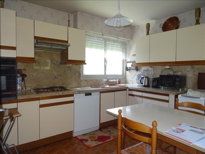 Sale apartment Marly le roi 473000€ - Picture 3