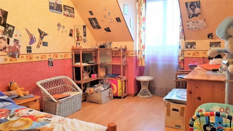 Vente maison / villa Noiseau 380000€ - Photo 8