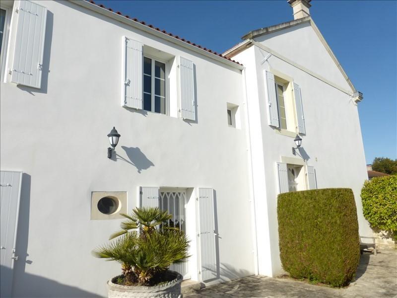 Vente de prestige maison / villa Entre rochefort et la roch 578000€ - Photo 3
