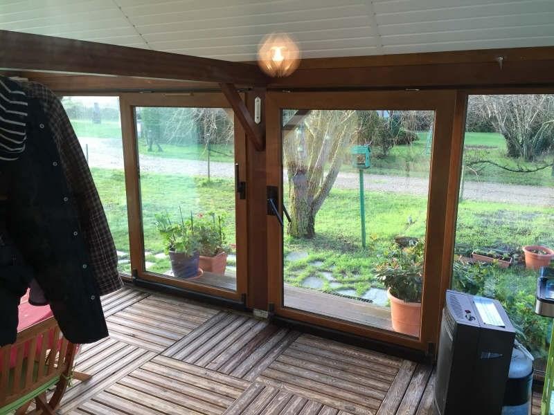 Sale house / villa Bretteville sur ay 204500€ - Picture 3
