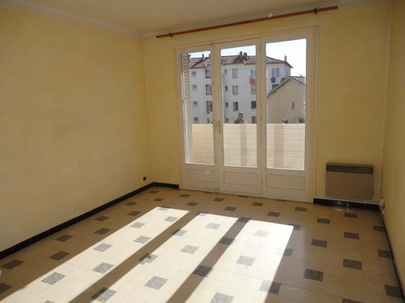 Alquiler  apartamento Toulon 677€ CC - Fotografía 2