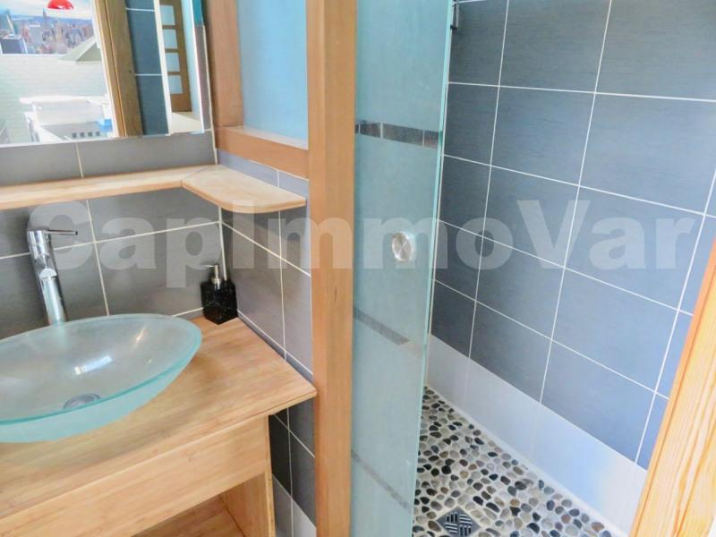 Sale apartment Le beausset 135000€ - Picture 6