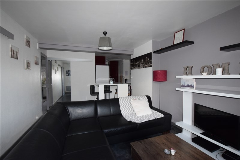 Sale apartment Pau 99 000€ - Picture 5