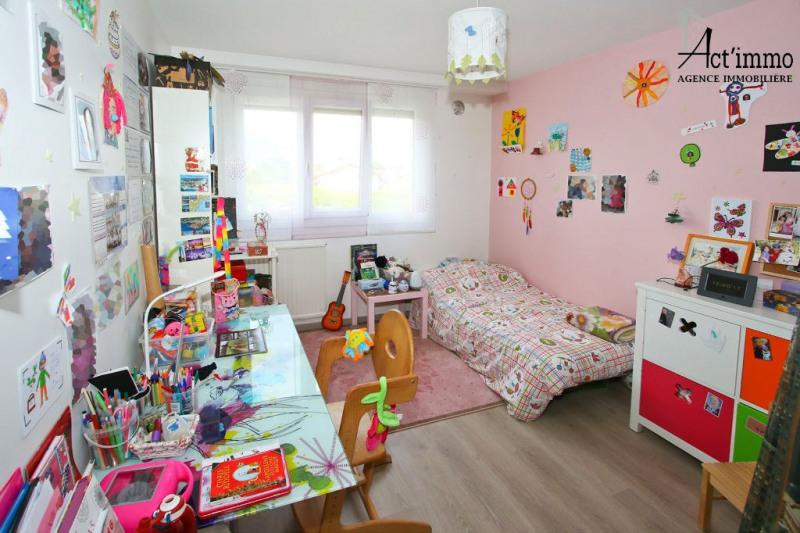 Vente appartement Echirolles 220000€ - Photo 6