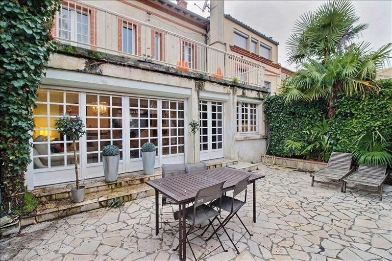 Deluxe sale house / villa Toulouse 884000€ - Picture 4