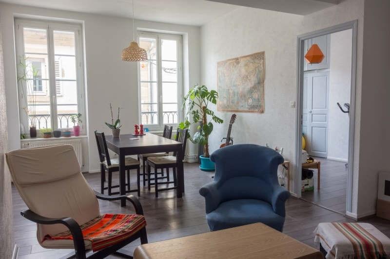 Vermietung wohnung Moulins 500€ CC - Fotografie 1