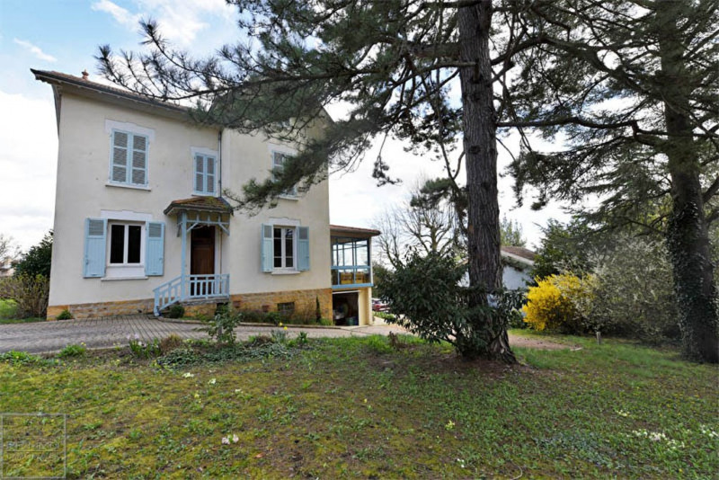 Vente maison / villa Saint cyr au mont d or 795 000€ - Photo 1