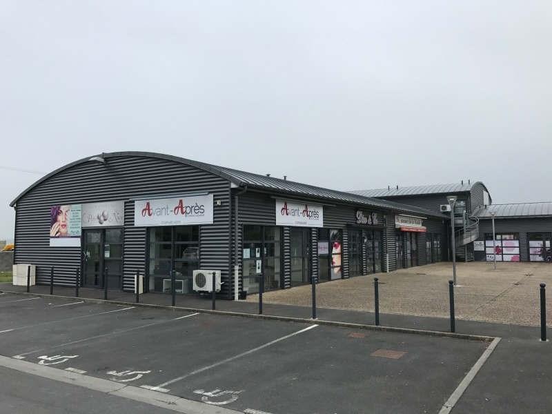 Location boutique Bieville beuville 1200€ HT/HC - Photo 4