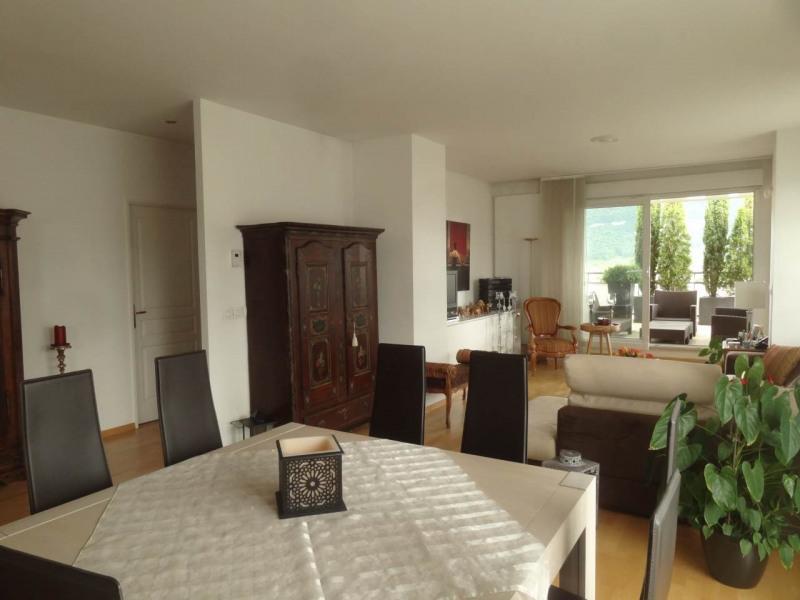 Deluxe sale apartment Gaillard 770000€ - Picture 17
