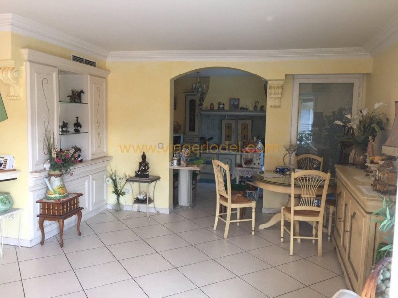 Viager appartement Nice 75000€ - Photo 2