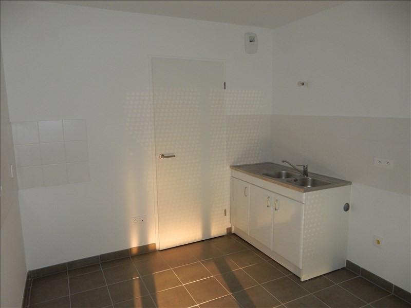 Rental house / villa Garges les gonesse 1360€ CC - Picture 4