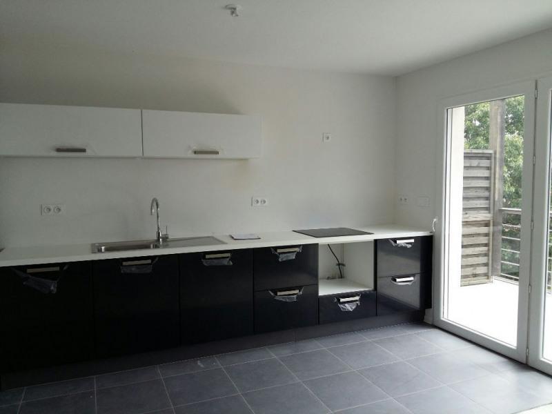 Investment property apartment Parentis en born 115500€ - Picture 7