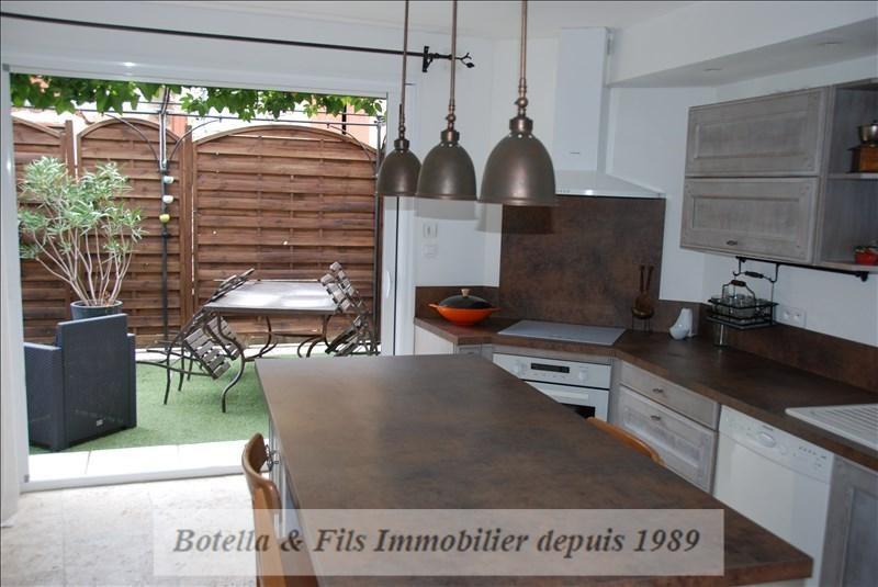 Verkoop  huis Goudargues 247000€ - Foto 1