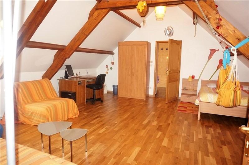 Revenda residencial de prestígio casa Houdan 15 mn 790000€ - Fotografia 10