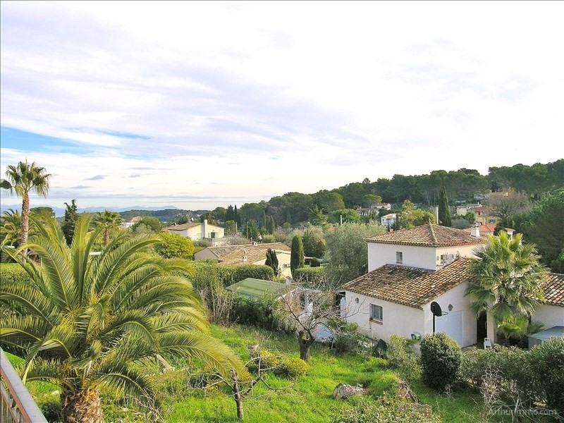 Deluxe sale house / villa Vallauris 690000€ - Picture 2