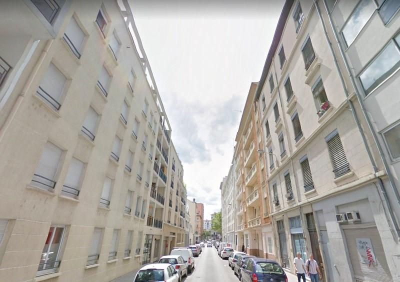 Rental apartment Lyon 3ème 527€ CC - Picture 6