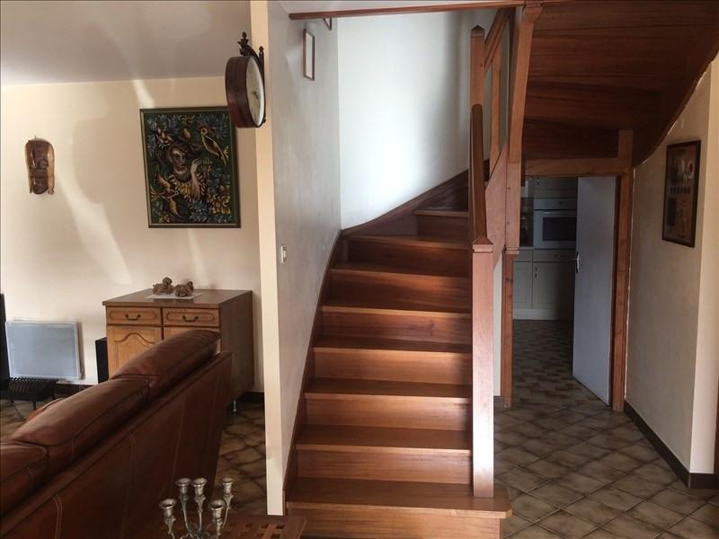 Vente maison / villa Caden 141240€ - Photo 4