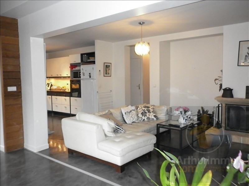 Sale house / villa Chelles 450000€ - Picture 6