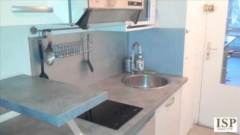 Location appartement Aix en provence 479€ +CH - Photo 1