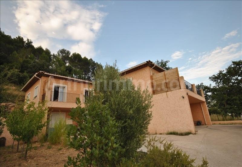 Vente maison / villa La motte 434000€ - Photo 3