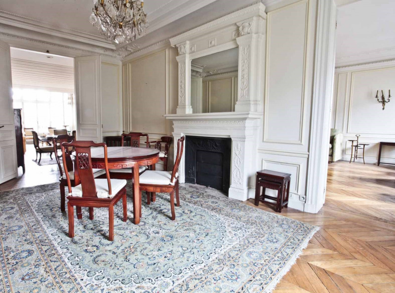 Vente de prestige appartement Paris 5ème 3 400 000€ - Photo 8
