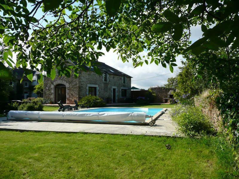 Deluxe sale house / villa Moelan sur mer 735000€ - Picture 4