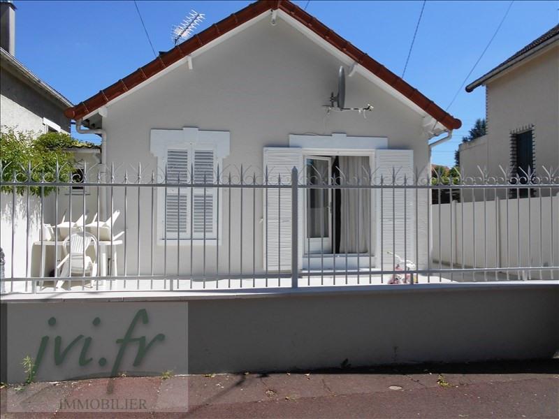 Vente maison / villa Soisy sous montmorency 345000€ - Photo 1