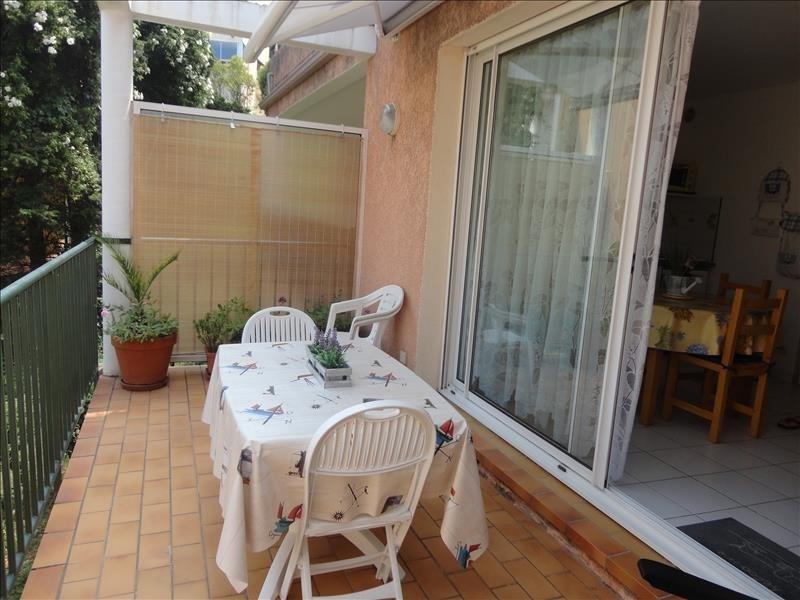 Sale apartment Collioure 155000€ - Picture 2