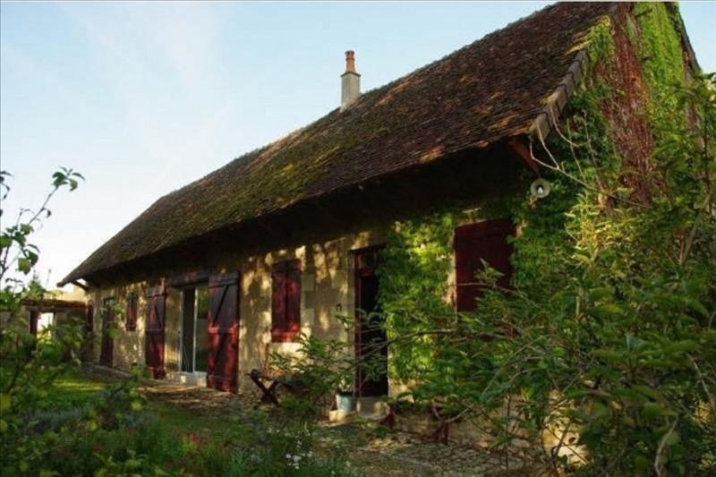 Vente maison / villa Sauvigny les bois 375000€ - Photo 1