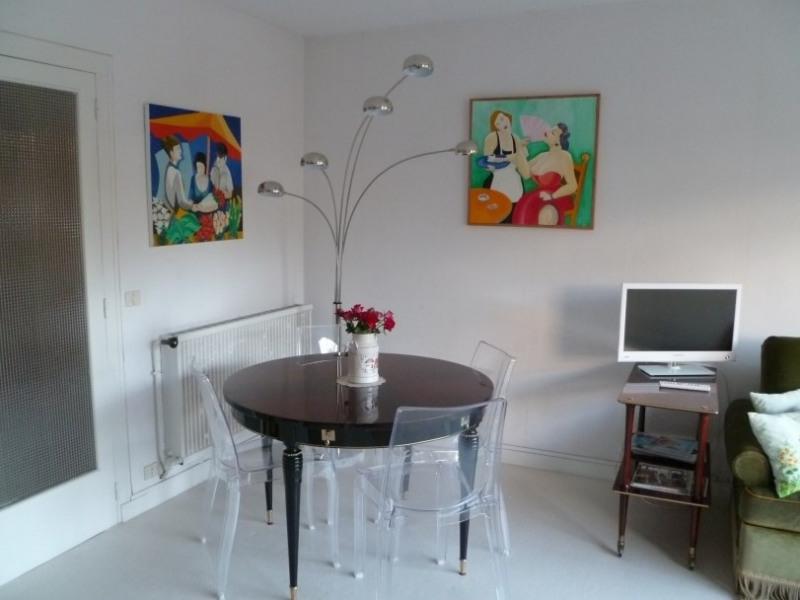 Vacation rental apartment La baule 599€ - Picture 1