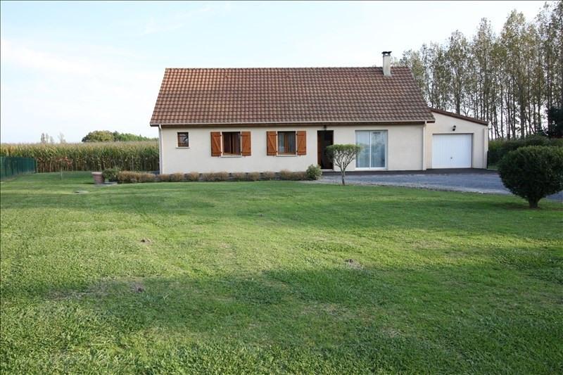 Vente maison / villa Mazerolles 184890€ - Photo 3
